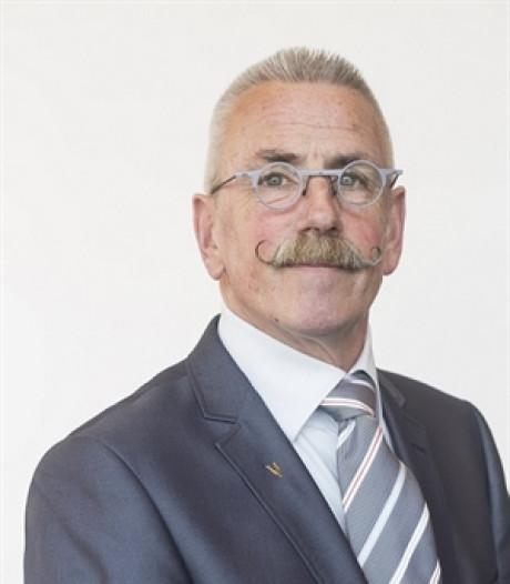 Fred Kerkhof voorgedragen als lijsttrekker 50Plus Overijssel