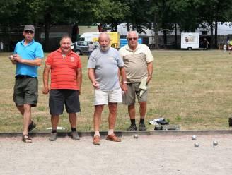 Bosparkfeesten gaan voor kleinschalige editie