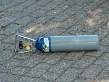 Politie nog altijd op zoek naar verdachte zware mishandeling met gasfles in Breda