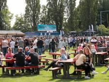 Nieuw festival Under the Bridge smaakt naar meer