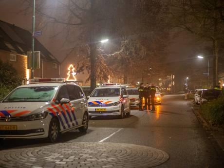 Agent lost twee waarschuwingsschoten bij controle automobilist in Breukelen