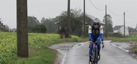 Remco Evenepoel mag fietstraining hervatten