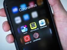 Uitslag enquête: twee derde wil graag corona-app, óók als die privacy beperkt