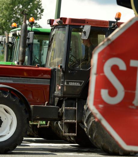 Un enfant de dix ans meurt percuté par la remorque d'un tracteur