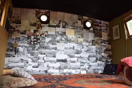 Omwonenden van de Zuid-Willemsvaart kunnen zelf hun materiaal inzenden, dat dan in de expositie te zien is.