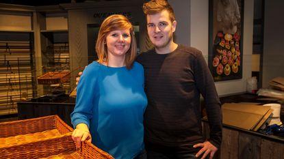 Koppel blaast bakkerij nieuw leven in
