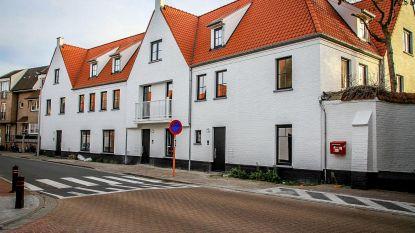 5,5 miljoen euro voor 35 nieuwe sociale appartementen
