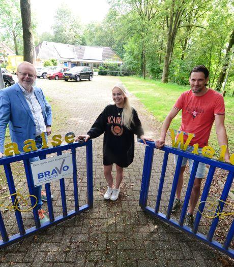 Special Olympics in Oldenzaal: 'We willen nog meer mensen in beweging krijgen'