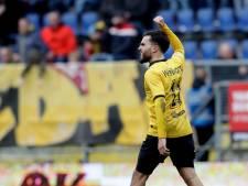 Samenvatting | NAC wint met overtuigende cijfers van Roda JC