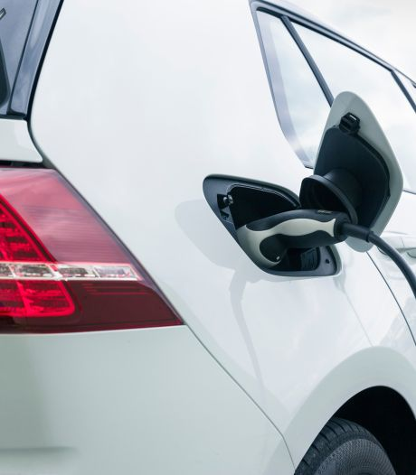 Studie TU/e: stekkerauto 50 procent duurzamer dan verbrandingsmotor