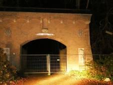 Geen ongewenst bezoek bij Haarendael: landgoed afgesloten met hekken