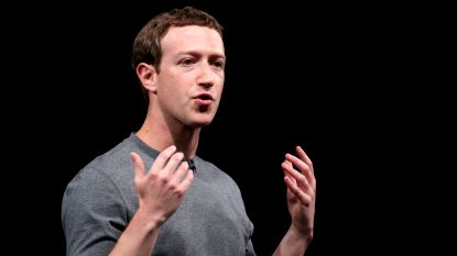 """Mark Zuckerberg doorbreekt eindelijk stilte over Facebook-schandaal: """"We hebben fouten gemaakt"""""""