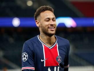 Hij vergeet z'n roots niet: Neymar betaalt loon van 142 werknemers gewoon door