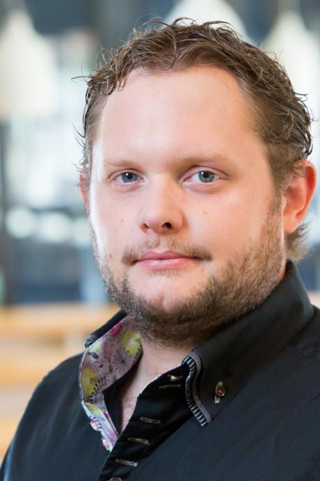 Diederik Jekel: ik heb al heel mijn leven de neiging te zwaar te worden