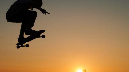 Skaters ijveren voor nieuw skatepark in Aartselaar