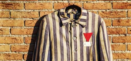 Opa Pieter moest naar Dachau omdat hij weigerde joden op te pakken