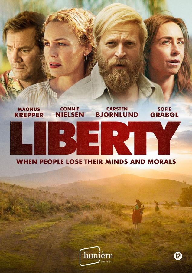 Liberty (Lumiere Series) - hoofdbeeld van de pagina