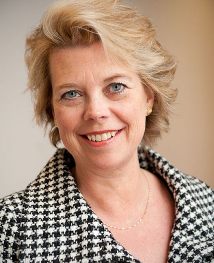 Margot Dijkgraaf