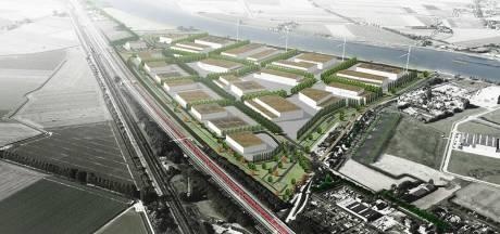 Dordrecht heeft extra geld nodig voor aankoop grond DistriPark