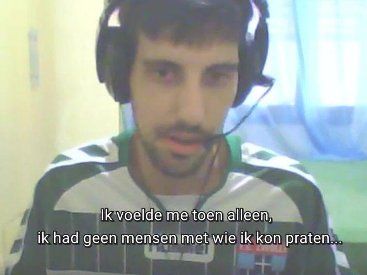 Hoe PEC Zwolle het leven van een Braziliaan redde