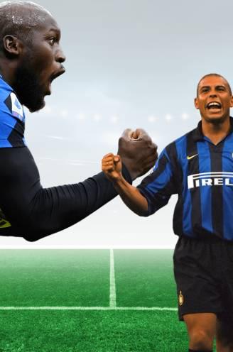 """""""Lukaku is de béste speler in de Serie A"""": dit zeggen Milanese legendes als Ronaldo, Vieri en Capello over Lukaku"""