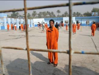 VS laten Iraakse gevangenen geleidelijk vrij