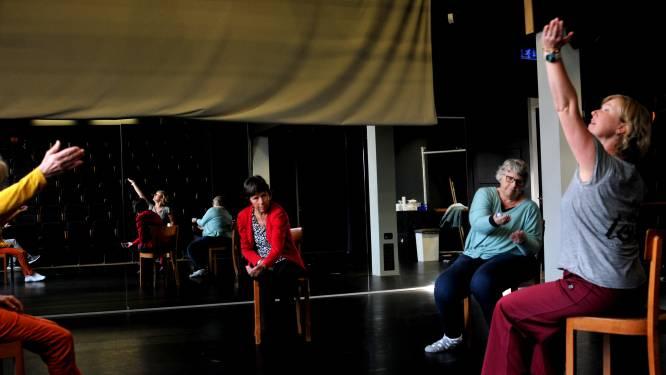 Dansen met Kanker is een landelijke primeur in Dordt: 'Een manier om het vertrouwen in je lijf terug te krijgen'
