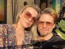 Bridget Maasland en André Hazes uit elkaar