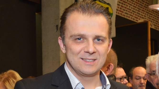 """Vlaams parlementslid Kristof Slagmulder (VB): """"Lerarentekort in Aalst is zeer acuut"""""""