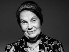'Troostmeisje' Jan Ruff-O'Herne had sinds '44 een hekel aan bloemen