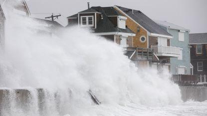 Zware winterstorm boven Amerikaanse oostkust eist minstens vijf levens