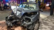 Vrouw uit Zottegem zwaargewond na crash tegen gevel in Nederbrakel