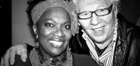 Galerijhouder Roelof Lenten (86) uit Epse, echtgenoot van actrice Gerda Havertong, overleden
