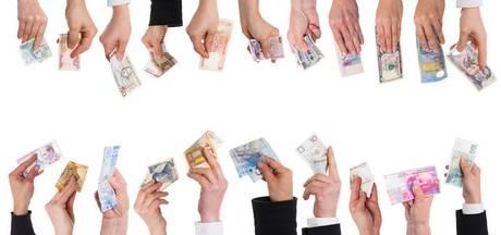 Naar de rechter om Ondernemersfonds Laarbeek