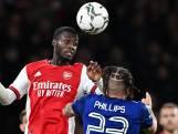 Arsenal bekert verder na zege op Leeds United