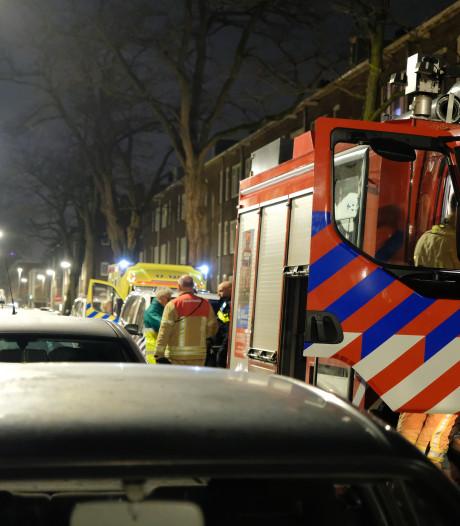 Twee gewonden door vergiftiging koolstofmonoxide in Rotterdam