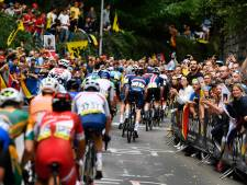 WK in Leuven trekt naar schatting 300.000 wielerfans