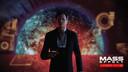 De 'Illusive Man' (stem van Martin Sheen) speelt ook nu weer een duistere rol in het geheel.