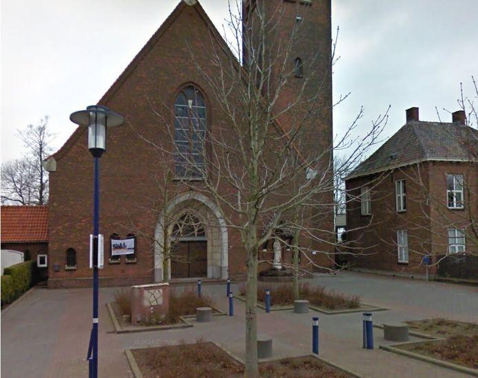 De Kirke in Westdorpe