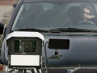 Bonnenregen op Posbank: 183 automobilisten krijgen bekeuring omdat ze te hard hebben gereden