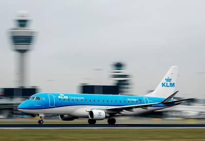 KLM bekijkt chroom-6-blootstelling personeel