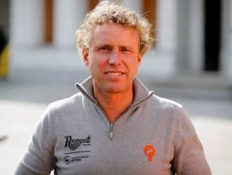 Dopingzondaar Michael Boogerd wil commentator helpen met 'prikkie zetten'