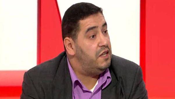 Redouane Ahrouch, le fondateur du parti ISLAM.