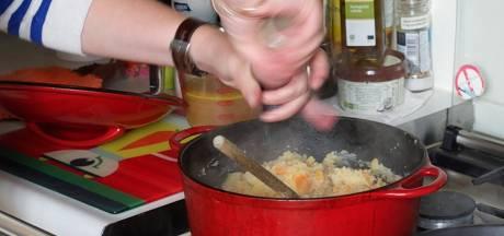 Horeca Houten kookt fairtrade gerechten voor een betere wereld