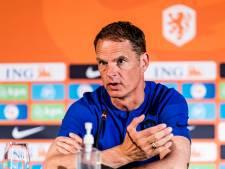 Waarom De Boer tegen Schotland voor een 5-3-2-systeem kiest