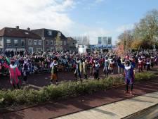 Geen intocht voor Sinterklaas in Steenbergen, maar misschien wél in Kruisland