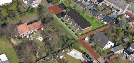 Kleine huizen voor jongeren in Boxmeer die nog een beetje zorg nodig hebben