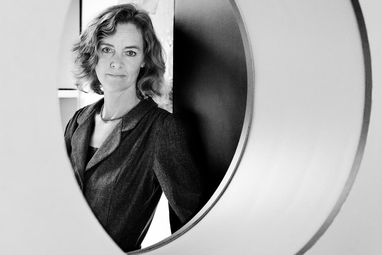 Annemarie Haverkamp: 'Mensen voelden zich in die laatste fase vaak bevrijd. Ze gingen niet meer naar een verjaardag als ze daar geen zin in hadden.'