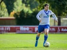 'Ruben Maas blijkt een spontane gast en geen seconde arrogant; het tekent de klasse van de doelpuntenmachine'