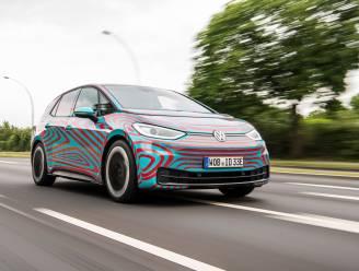 De VW ID.3: dit weten we over de belangrijkste Volkswagen in jaren